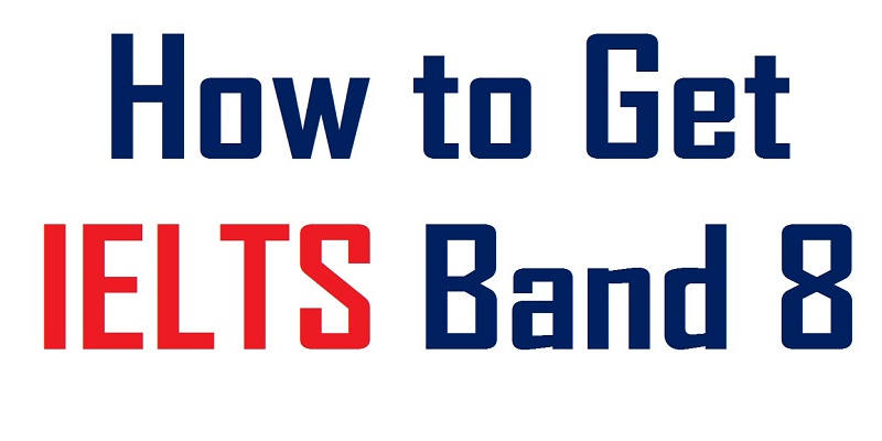 How to get the score of 8+ bands - Glion Overseas