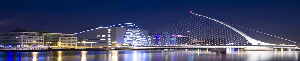 Study in Ireland | Ireland Education Consultants In Delhi - Glion Overseas