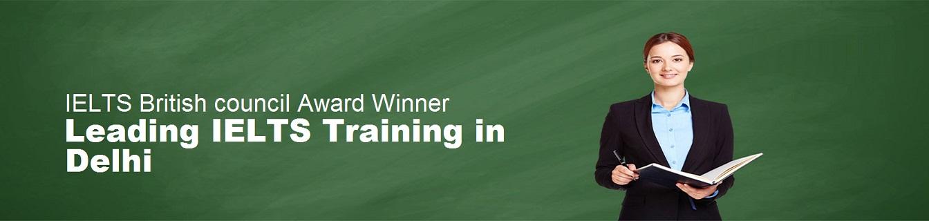 IELTS Coaching In Delhi   Best Coaching, Training, Institute in Delhi   Glion Overseas