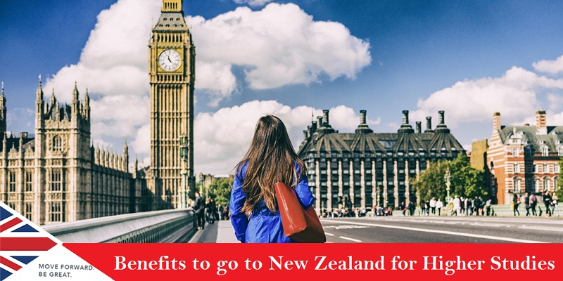 Benefits to go to New Zealand for Higher Studies - Glion Overseas