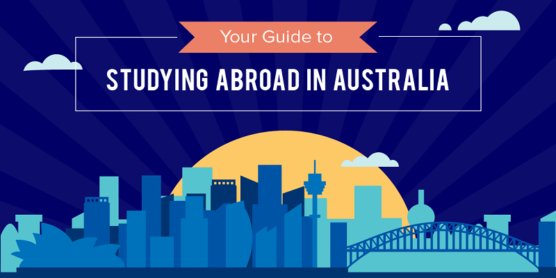 Points to remember before Choosing the University in Australia - Glion Overseas