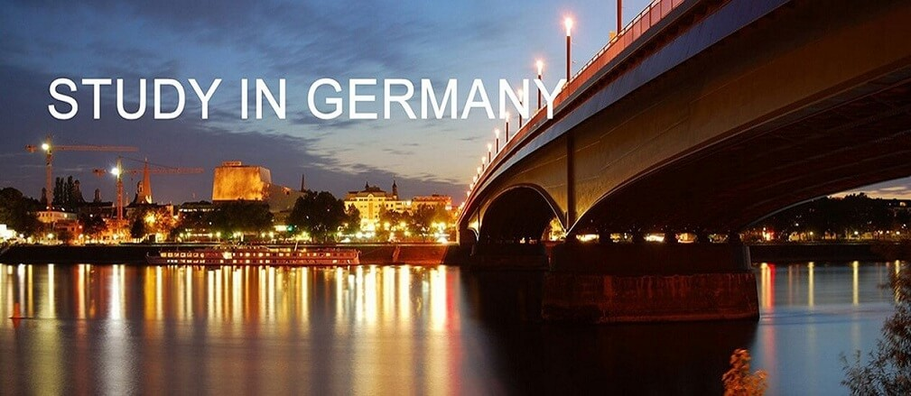 overseas education consultant - study in germany