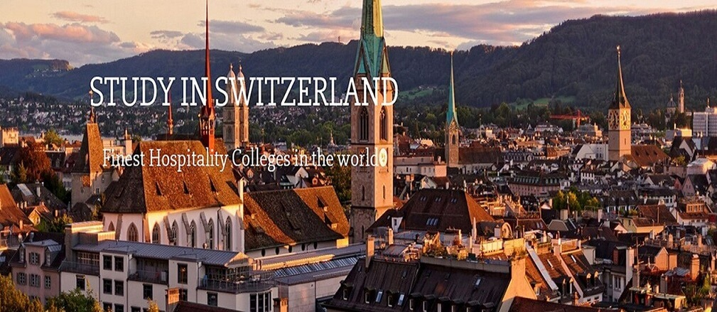 overseas education consultant - study in switzerland
