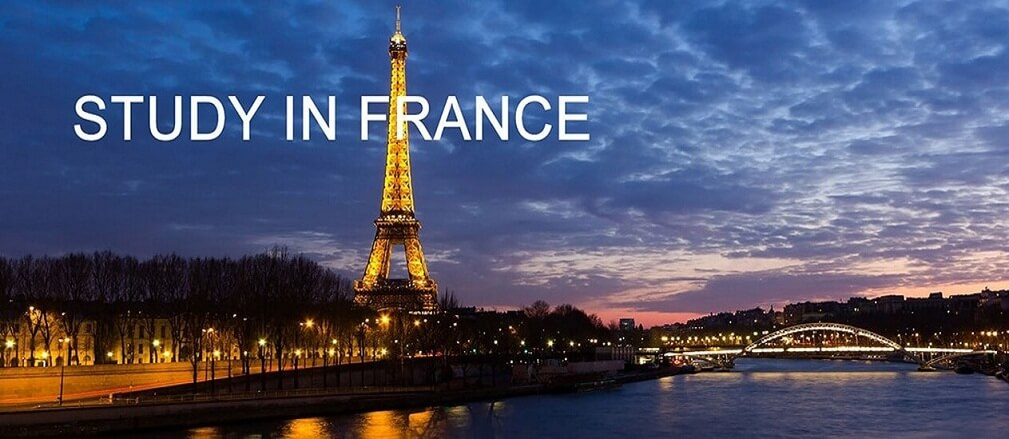 overseas education consultant - study in france