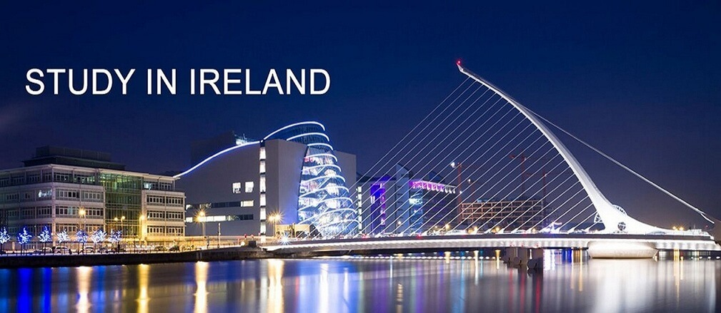 overseas education consultant - study in ireland