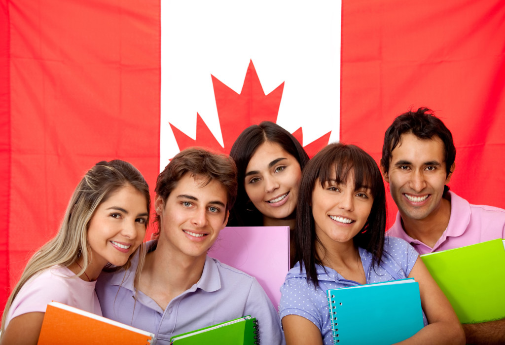 Benefits of Study in Canada
