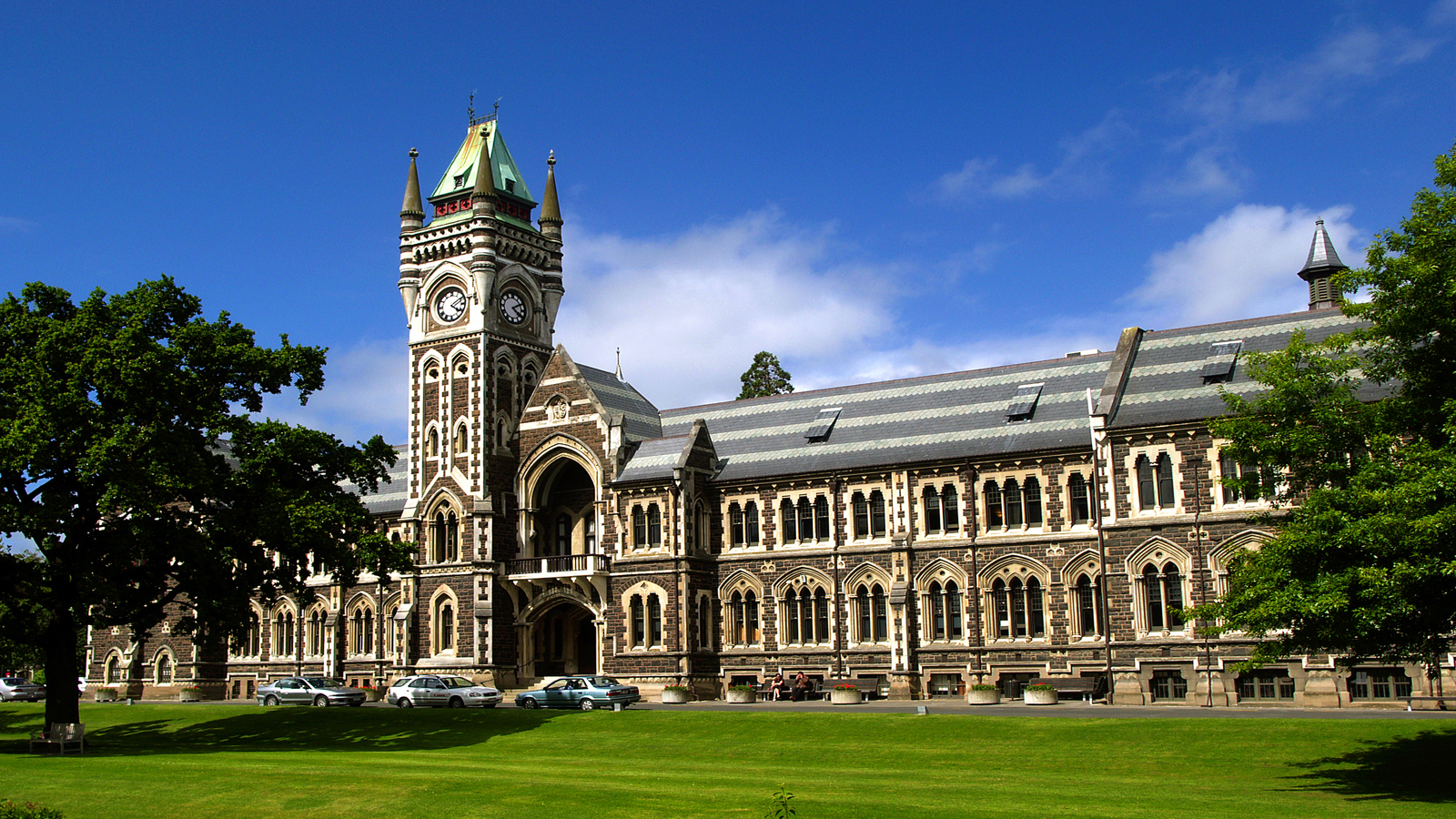 best universities in newzealand