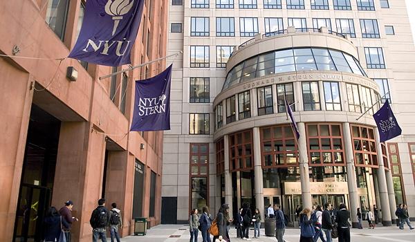 york graduate courses